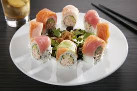 home ra sushi welcome