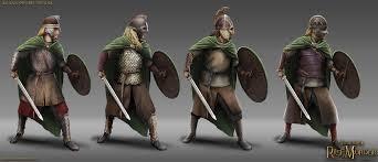 Concept Artist Job Description Sword Theins 2d Concept Art Image Total War Rise Of Mordor Mod