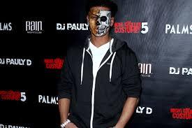 Pauly Halloween Costume Spooktacular Celebrity Halloween Costumes 2
