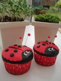 Ladybug Themed Baby Shower Cakes - food ideas tutorial tutorials ladybug and cake
