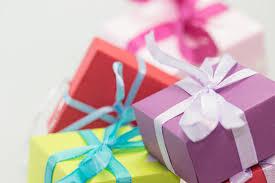 free stock photo of birthday christmas gift