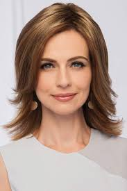 the short and the medium hairstyles for women over 60 with fine hair hair toppers wiglets thinning hair in women