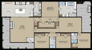 Champion Floor Plans The St Andrews Titan Factory Direct Champion Homes Intended