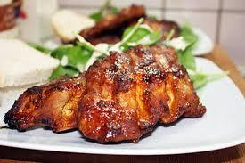 cuisiner travers de porc les meilleures recettes de travers de porc au four