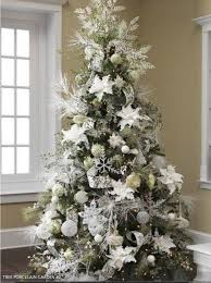 White Christmas Tree Decoration Ideas by Exciting Awesome Christmas Tree Decorating Ideas 18 About Remodel