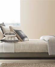 Hotel Collection Coverlet Queen Hotel Collection Geometric Contemporary Coverlets Ebay