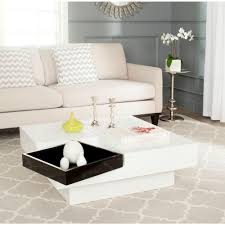 wayfair white coffee table coffee table safavieh coffee table white accent tables living room