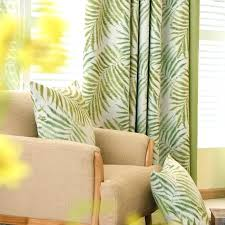 Yellow And Blue Curtains Blue And Yellow Bedroom Curtains Yellow Curtains For Bedroom