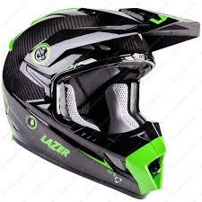 lazer motocross helmets casco offroad lazer mx8 pure carbon