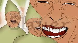 Gnome Meme - don t cross the memes gnome child know your meme