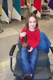 looking back looking forward enjoying today alexandra u0027s hair