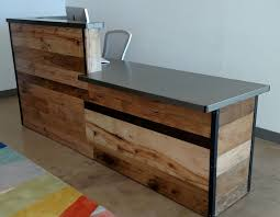 reclaimed wood desk for sale reclaimed wood table tops sale wooden global