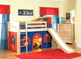 Fort Bunk Bed Fort Loft Bed Fort Bunk Bed Plans Fort Loft Bed With Slide