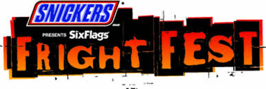 Six Flags Magic Mountain Directions Six Flags Discovery Kingdom Fright Fest 2014 Overview