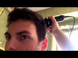 haircut with 12 clippers haircut number 2 8 guard and 4 guard youtube
