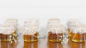 wedding favor ideas wedding favor ideas we borrowed blue