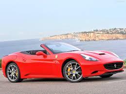 Ferrari California Specs - ferrari california 2009 pictures information u0026 specs
