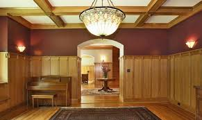 craftsman style home interiors craftsman house interiors