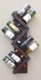 kitchen wine rack ideas 25 best diy wine racks ideas on wine rack inspiration