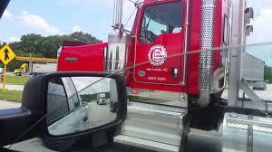 trade trucks kenworth kenworth w900l kenworth t800 log truck youtube