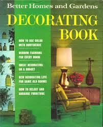 Better Homes And Gardens Decorating Book by Apartment 528 By The Book 1968 Bh U0026g Technicolor Livingrooms