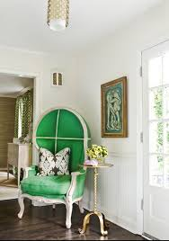 Green Accent Chair Sunlight U0026 Sparkle Design Crush Accent Chairs