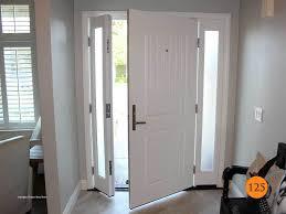 Exterior Door With Side Lights Entry Doors With Sidelights Todays Entry Doors