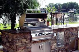 Patio Barbecue Designs Outdoor Barbeque Designs Grilling Station Barbecue Area Ideas