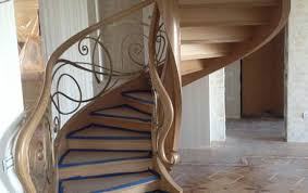 Circular Stairs Design Spiral Stairs Sillerstairs