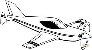 aereo clipart disegno di aereo in volo da colorare disegni da colorare e