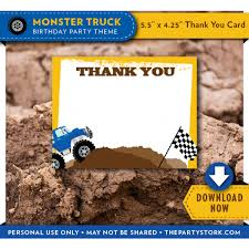 truck birthday party truck birthday party thank you cards the party stork