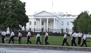 whitehouse bureau de change they are failing to do their secret service as