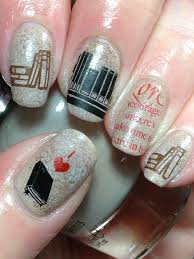 canadian nail fanatic digit al dozen books day 1