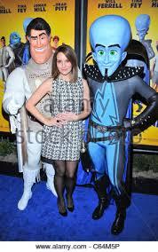 Megamind Halloween Costumes Tina Fey Arrivals Megamind Premiere Amc Lincoln Square