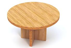 48 In Round Dining Table Sadie Round Dining Table Viesso