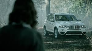 bmw ads 2015 taking the high road