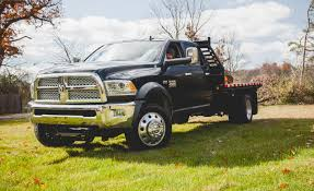 Dodge Ram 5500 Truck - 2014 ram 4500 hd chassis cab 4x4 test u2013 review u2013 car and driver