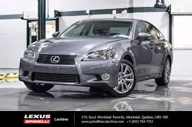 2012 lexus rx 350 for sale toronto used 2015 lexus gs 350 navigation awd cuir toit gps for sale in