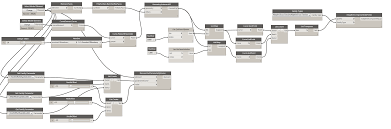 the curve floor plan revit mass and hosted components require run twice dynamo