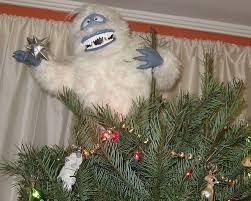snowman tree topper top hat tree topper
