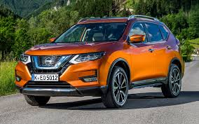 nissan mini car nissan x trail 2017 wallpapers and hd images car pixel