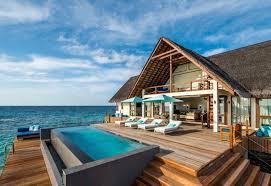 bora bora honeymoon maldives or bora bora travelsort