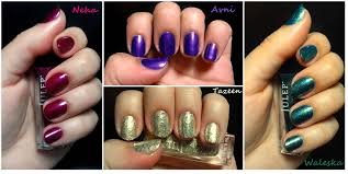 julep august 2014 maven swatches comparisons and nail art