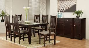 Shaker Dining Room Chairs Table Sets Millbank Family Furniture Millbank On N0k 1l0 519