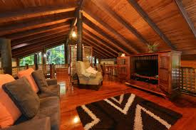 The Beach House Cape Tribulation by 3 Your Family Accommodation In The Daintree Rainforest