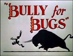 looney tunes bully bugs b99 tv