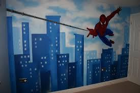 28 spiderman wall murals flora murals kids rooms wall spiderman wall murals mural designs quot the muralist quot spiderman wall mural
