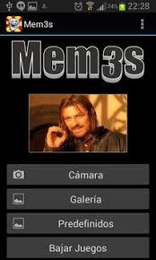 Meme Picture Editor - mem3s 3d meme photo editor apk download free photography app for