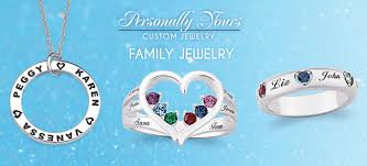mothers day jewelry sale s day personalized jewelry sale 75 at sears kids