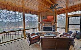 rustic house plan with porches stone and photos rustic floor plans lindy lane hartwell ga 30643 large 008 8 screened porch 1500x938